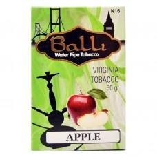 Табак Balli Apple 50 грамм (яблоко)