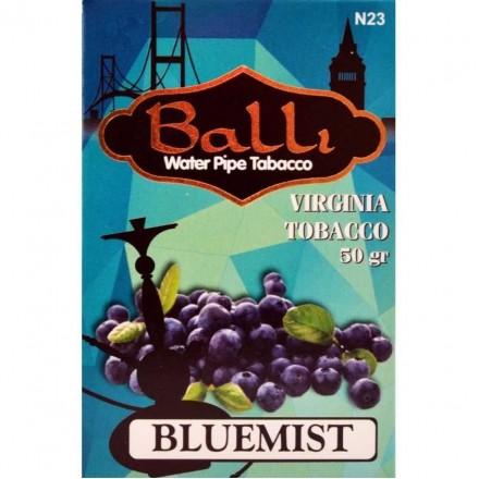 Табак Balli Bluemist 50 грамм (черника мята)