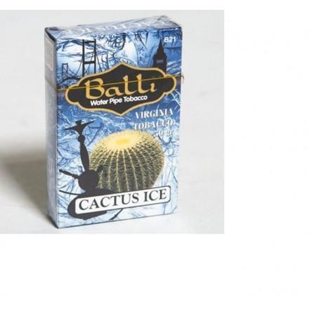 Табак Balli Cactus Ice 50 грамм (кактус лёд)