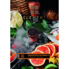 Табак Element Earth Grapefruit - Pomelo 100 грамм (грейпфрут с помело)