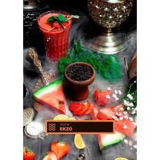 Табак Element Earth Ekzo 100 грамм (Арбуз Клубника Лимон)