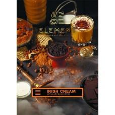 Табак Element Earth Irish Cream 100 грамм (Ирландский Крем)