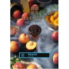 Табак Element Water Peach 100 грамм (персик)