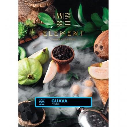 Табак Element Water Guava 100 грамм (гуава)