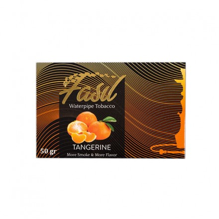 Табак Fasil Tangerine 50 грамм (Мандарин)