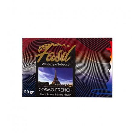 Табак Fasil Cosmo French 50 грамм (лимон с лаймом и клюквой)