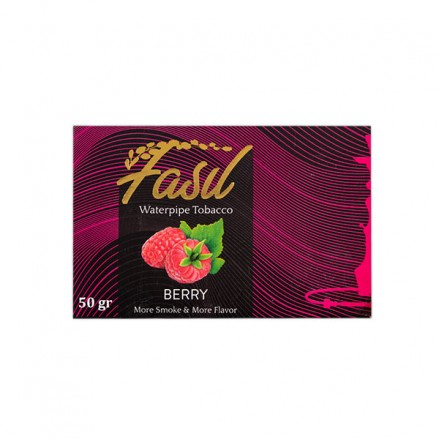 Табак Fasil Berry 50 грамм (ягоды)