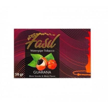 Табак Fasil Guarana 50 грамм (гуарана)