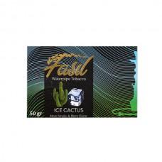 Табак Fasil Ice Cactus 50 грамм (ледяной кактус)