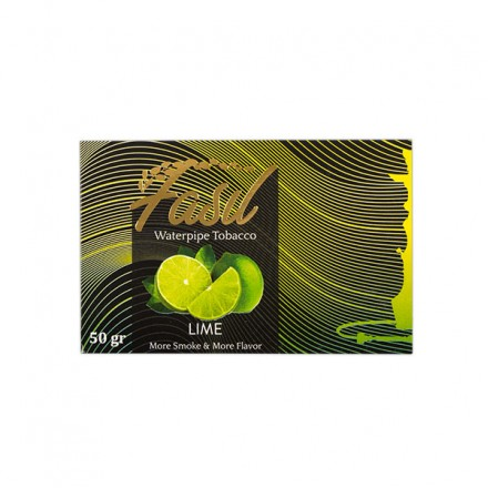 Табак Fasil Lime 50 грамм (лайм)