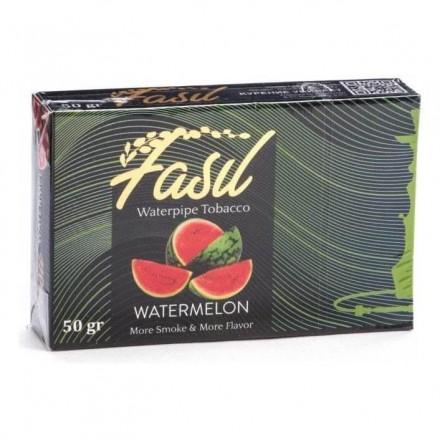 Табак Fasil Watermelon 50 грамм (арбуз)