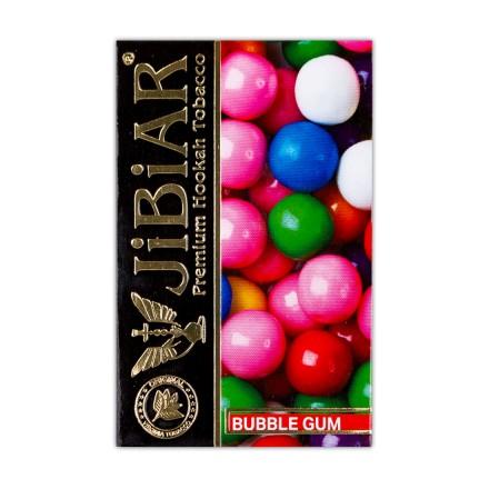 Табак JIBIAR Bubble Gum 50 грамм