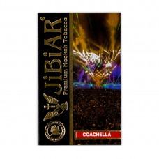 Табак Jibiar Coachella 50 грамм (голубика малина питайя)