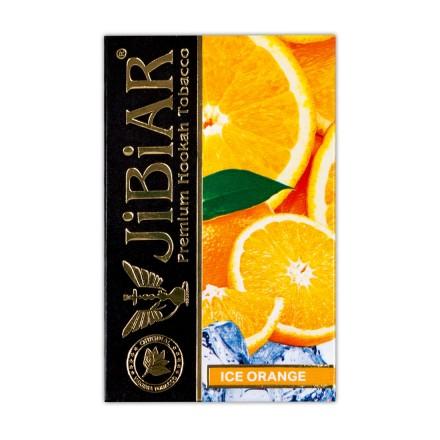 Табак JIBIAR Ice Orange 50 грамм