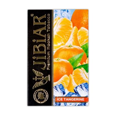 Табак JIBIAR Ice Tangerine 50 грамм