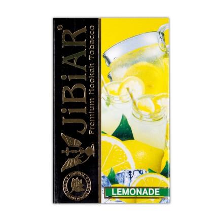 Табак JIBIAR Lemonade 50 грамм