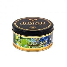 Табак JIBIAR Lime Crush 250 грамм (Лайм Лимон)