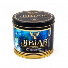 Табак JIBIAR Blue Mist 1 кг (Голубика Лед)