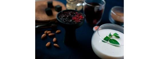 Лучшие сочетания вкусов и рецепты для кальяна