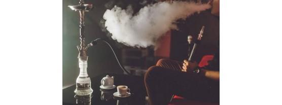 Противопоказания курения кальяна