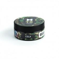 Табак для кальяна M 18 Cola 100 грамм (кока-кола)
