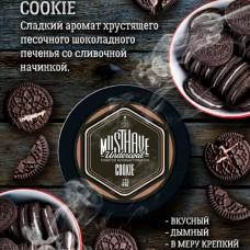 Табак Must Have Cookee 125 грамм (орео)