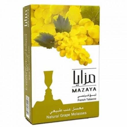 Табак Mazaya — ВИНОГРАД (grape 50 ГРАММ)