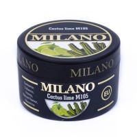 Табак Milano Cactus Lime M105 500 грамм (лайм кактус)