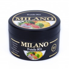 Табак Milano Frutello M31 100 грамм (гуава питайя ананас)