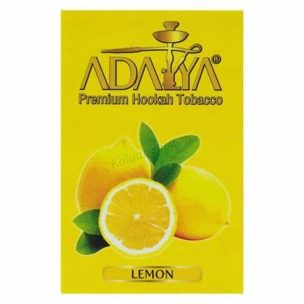 Табак Adalya — LEMON 50 грамм