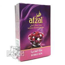 Табак Afzal — Bubble Gum (Баббл Гам, 50 грамм)