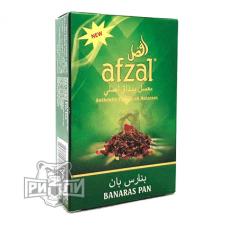 Табак Afzal — Banaras Pan (Пан Банарас, 50 грамм)