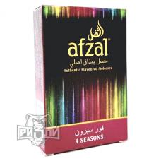 Табак Afzal — 4 Seasons (4 Сезона, 50 грамм)