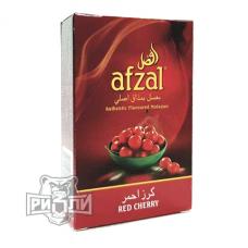 Табак Afzal Red Cherry 50 грамм (красаня вишня)