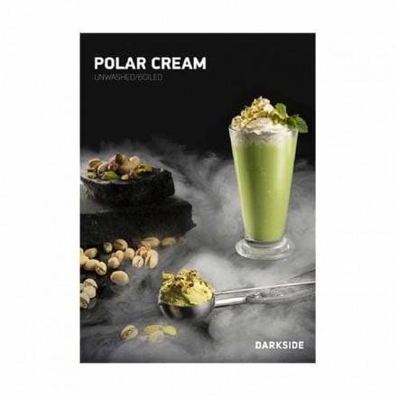 Табак Dark Side Medium Polar Cream 100 грамм (фисташковое мороженое)