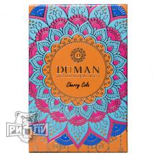Табак Duman — Cherry Cola (Вишня с Колой, 100 грамм)