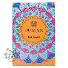 Табак Duman — Berry Pie (Ягодный Пирог, 100 грамм)