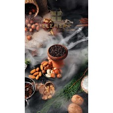 Табак Element Water Nuts Mix 100 грамм (ореховый микс)