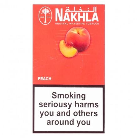 Табак Nakhla Peach 250 грамм (персик)