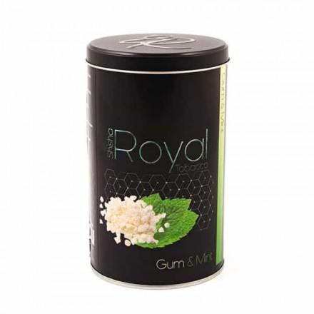 Табак Royal Gum&Mint 250 грамм (жвачка с мятой)