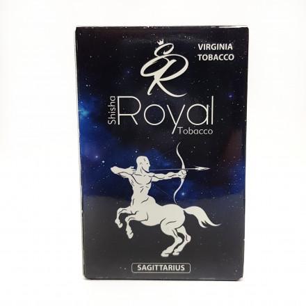 Табак Royal — Sagittarius 50 грамм (стрелец)
