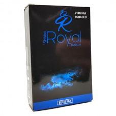 Табак Royal — Blue Sky 50 грамм (черничный микс с мятой)