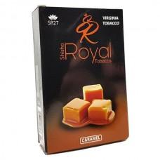 Табак Royal Karamele 50 грамм (карамель)
