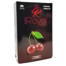 Табак Royal — Cherry 50 грамм (вишня)