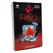 Табак Royal — Ice Raspberry 50 грамм (ледяная малина)
