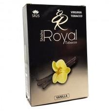 Табак Royal Vanilla 50 грамм (ваниль)