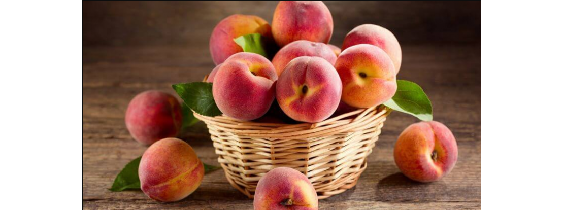Персиковый кальян: аромат лета круглый год