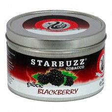 Starbuzz Blackberry 100 грамм