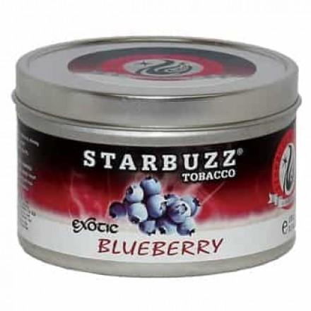 Starbuzz Blueberry 100 грамм