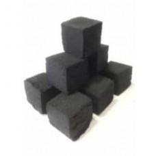 Уголь кокосовый Sultan 1кг (72 кубика)